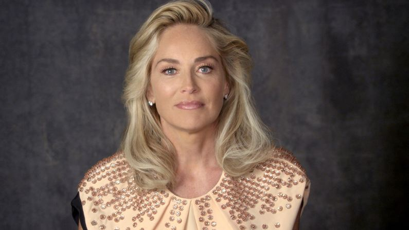 sharon stone had 5 per cent chance of living. Black Bedroom Furniture Sets. Home Design Ideas