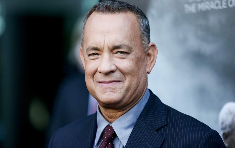 Tom Hanks was afraid of Meryl Streep