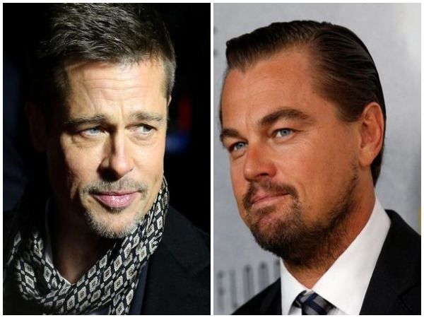 Brad Pitt, Leonardo Di Caprio denied roles in 'Brokeback Mountain'