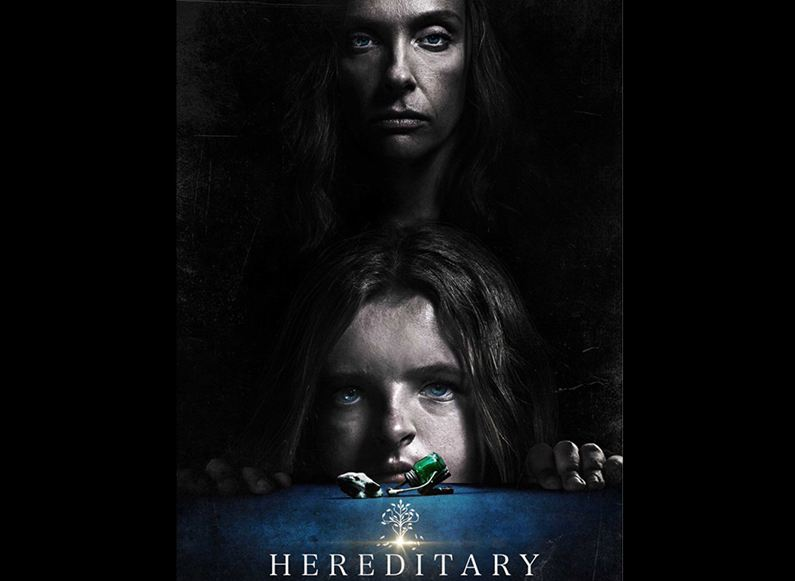 'Hereditary': An arthouse horror fantasia (Movie Review)