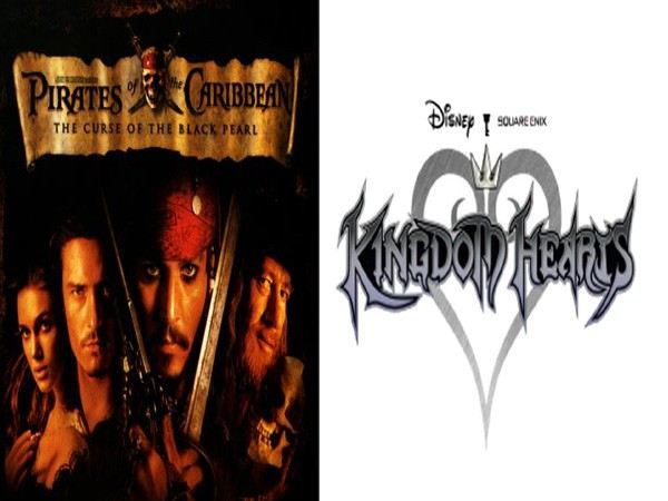 'Kingdom Hearts 3' teams up with 'Pirates of the Caribbean'