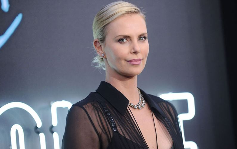 Charlize Theron hates Mexican food