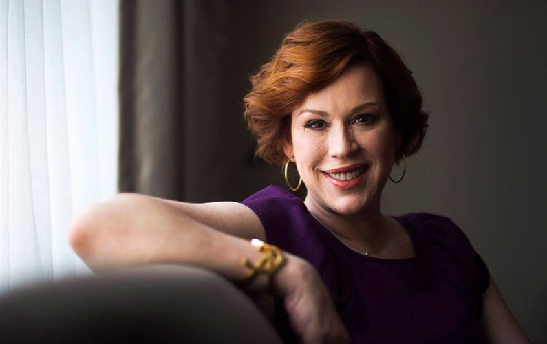 Ringwald doesn't want her movies to be remade