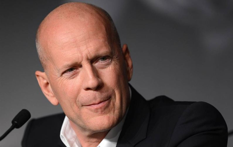 Image result for Bruce Willis To Play Mike Tyson's Trainer In Drama Cornerman