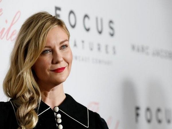 Kirsten Dunst becomes a mother