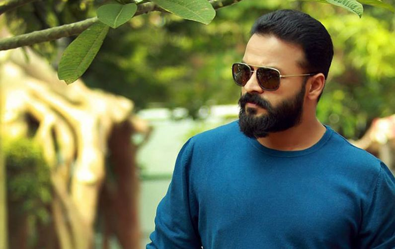 Actor Jayasurya's encroachment demolished