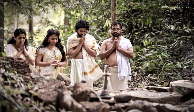 Malayalam young actor Neeraj Madhav got married to Deepthi