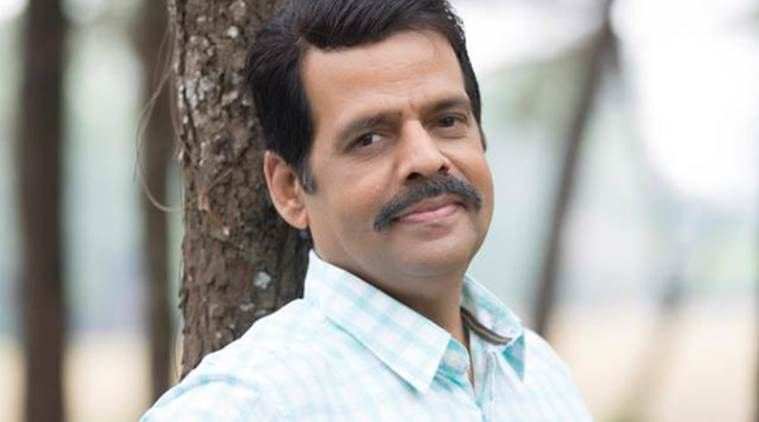 Politics not my cup of tea: Malayalam filmmaker Balachandra Menon