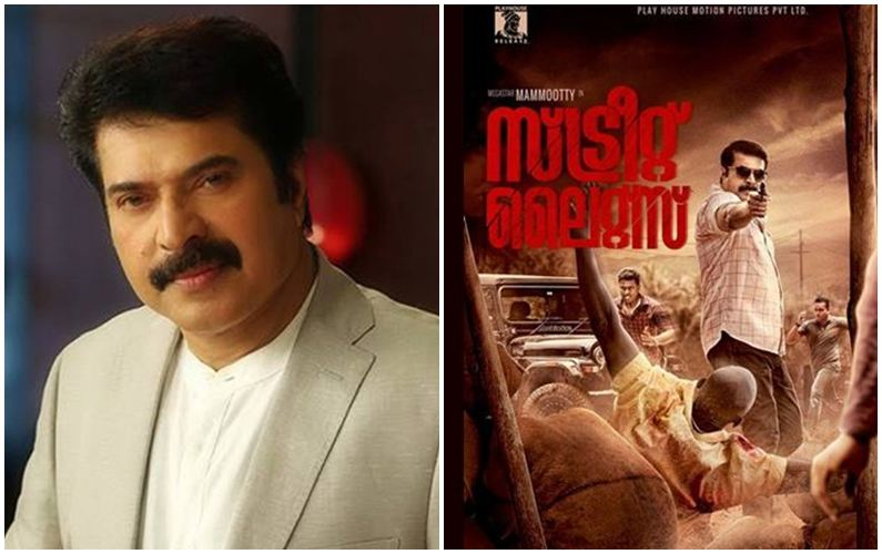 Mammootty's 'Street Lights' headed to North America, Singapore
