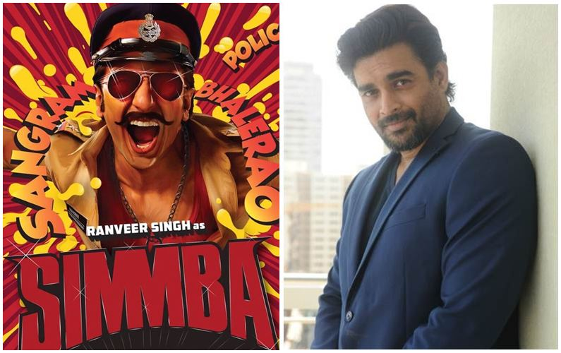 Can't be part of 'Simmba' due to injury: Madhavan
