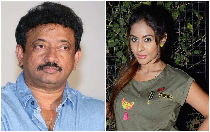RGV ready to work with Sri Reddy