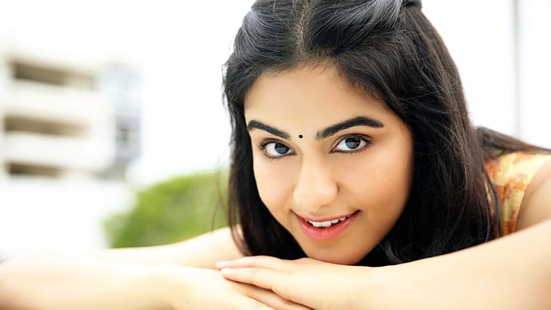 As an actor you are constantly judged by everyone: Adah Sharma