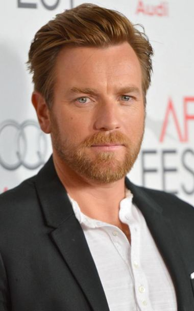 Ewan McGregor to star in 'Shining' sequel