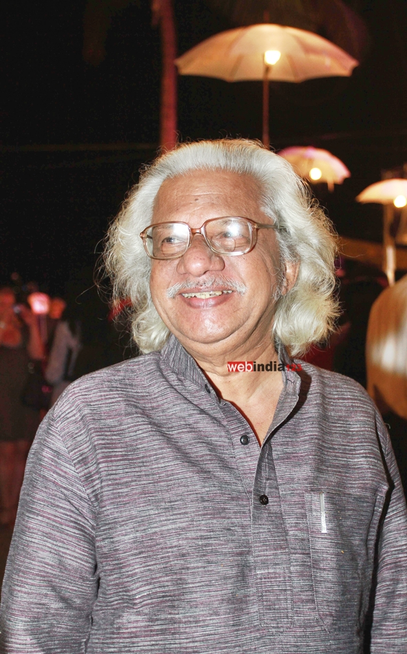 adoor gopalakrishnan a biography In conversation - adoor gopalakrishnan rajiv mehrotra  a biography of sri ramakrishna and conversations with the dalai lama, on life, living and happiness  17 time national award winner.