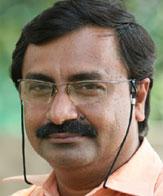 V. K. Prakash