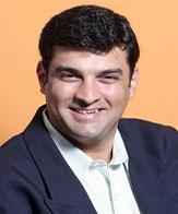 Siddharth Roy Kapur