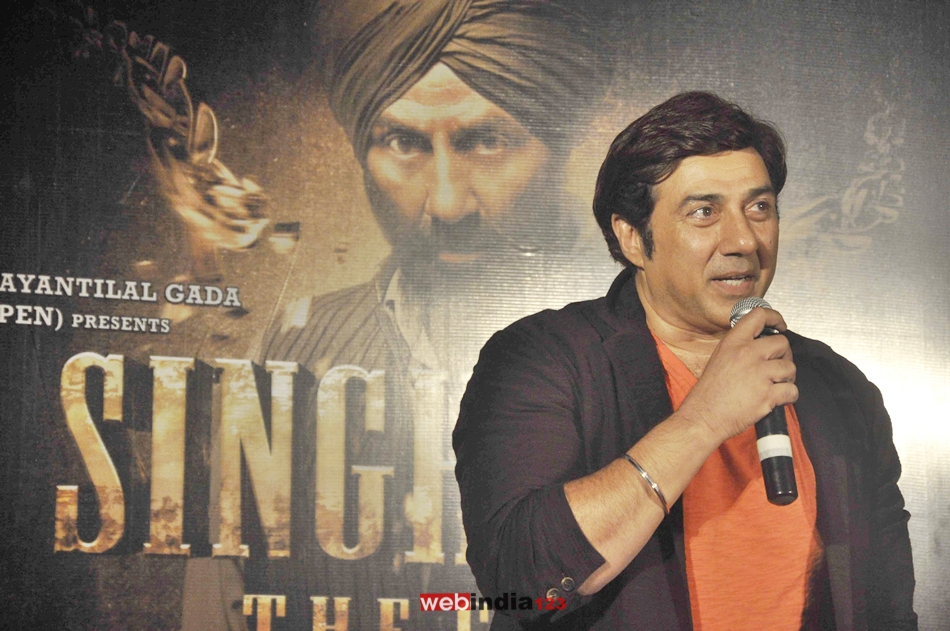 movies blog sunny deol - photo #7