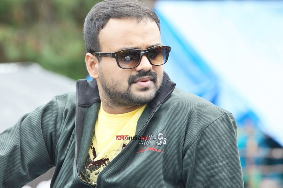kunchacko boban height
