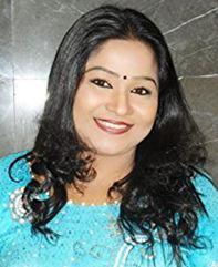 Anjana Appukuttan