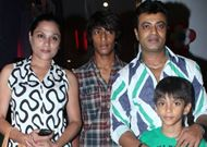 Riyaz Khan Family
