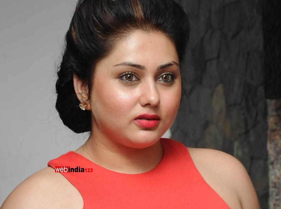 Tamil actress namitha sexy photos