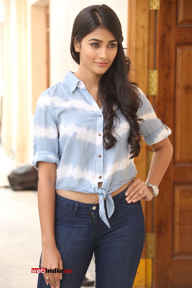 Pooja Hegde Pooja Hegde Photo Gallery Pooja Hegde Videos Actress